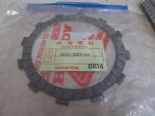 NOS OEM Honda Clutch Friction Disk 1961-2000 XR600 XL600 NX650 22201-MK2-000