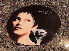 Madonna Picture Disc! Limited. Michael Jackson David Bowie Prince Sheila E.