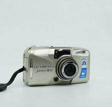 Olympus MJU III 80 Zoom 35mm Compact 38-80mm Film Camera