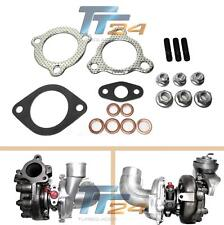 Montagesatz Dichtungen für Turbo # TOYOTA => 2.2 D-4D 93kW-130kW VB19 VB21 VB28