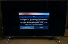 Samsung UE49KS7590 (EU-Modell UE49KS7500) SUHD/4K LED TV Curved #AV09