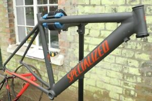 Specialized aluminium frame, 46cm