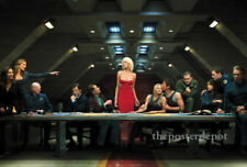 "Battlestar Galactica Poster 16""x24"" LAST SUPPER poster"