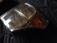 2011-2016 Super Duty F250 F350 F450 F550 OEM Ford LH Head Lamp Light