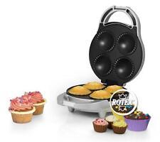 Macchina per dolci cupcake Tristar maker piastra elettrica sa 1122 Rotex