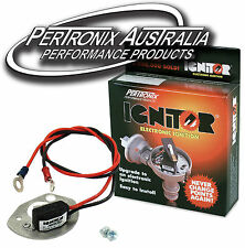 Pertronix Electronic Ignition Kit: Nissan GQ Patrol with TB42 Engine #5872