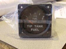 28V J.L. Osborne Tip Tank Fuel Gauge New