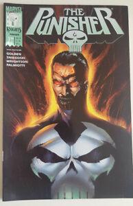 The Punisher #2 (Marvel Knights, Marvel Comic, Sprache: Deutsch)