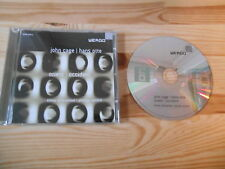 CD POP John Cage/Hans Otte-Orient Occident (20) canzone Wergo/Schott