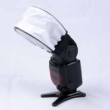 Accessories Diffuser Flash Bounce For Canon Metz Nikon Sony Yongnuo So Hot