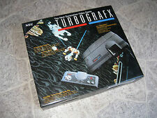 PC ENGINE TURBOGRAFX Turbo Grafx KONSOLE, PAL NEU #151