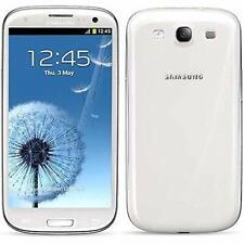 Samsung Galaxy S3 III SGH-I747 - 16GB White (AT&T Unlocked) Smartphone