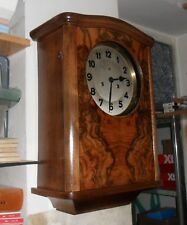 Reloj de Pared mecánico con sonería