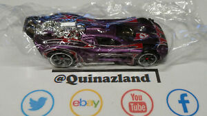 Hot Wheels Acceleracers exclusive DVD Spine buster (Carton)