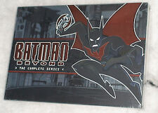 Batman Beyond: The Complete Series Limited Edition Seasons 1, 2, 3 DVD Box Set