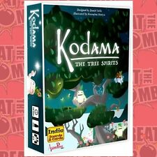 Kodama Tree Spirits 2nd Edition  - BRAND NEW