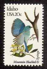 Scott #1964.. 20 Cent...State Birds & Flowers/Idaho,,,15 Stamps