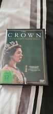 The Crown (2020, DVD video)