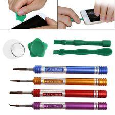8 in 1 Opening Tool Kit Pentalobe Screwdriver Repair Tools Set for iPhone 7 Plus