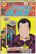 Superman's Pal Jimmy Olsen 157 DC Comics 1973 Kurt Schaffenberger Leo Dorfman
