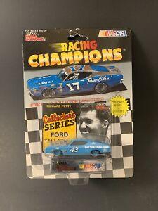 NASCAR Racing Champions Richard Petty Collector's Series Talladega 1:64 - NIP