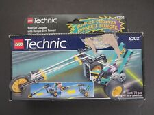 Lego Technic Set #8202 1998 Factory Sealed MISB MIP ***