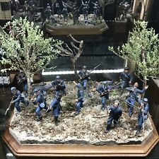 54mm (1/32nd Scale) Shenandoah Miniatures Assembled And Painted
