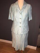 Kirsten Krog Beige Three Piece Trouser Set | Mother of the Bride ...