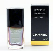 CHANEL NAIL POLISH Vernis Sweet Star 2014 Exclusive Sold Out NEW IN BOX