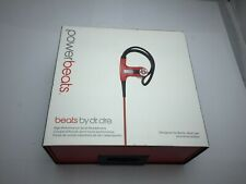 Empty box - Power Beats by dr dre s box only