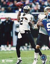 Aaron Brooks New Orleans Saints QB picture 8x10 photo