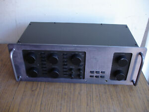 Carver 4000t Stereo Preamplifier, very high end audiophile preamp