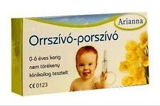 Original NASENSAUGER für STANDARD Staubsauger Baby Vac Vacuum Nasal Aspirator