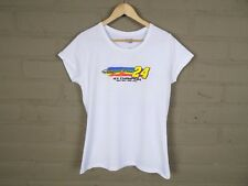 Hendrick Motorsports Womes Nascar Jeff Godan IwastherJD Shirt Size Large