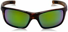 REVO   SUNGLASSES 4073 02 GN GUIDE II DARK  TORTOISE POLARIZED  GREEN 61MM EYE