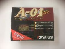 Keyence A-01 PRO Brushed Motor ESC With Brakes Part#A-01PRO