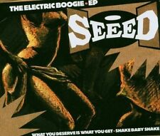 Seeed Electric boogie EP (#6700852) [Maxi-CD]