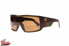 DRAGON SUNGLASSES DOMO 3 RASTA BRONZE