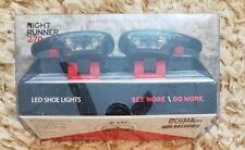 Night Runner 270  Shoe Lights For Running At Night