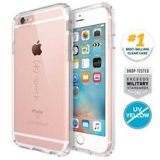 ORIGINAL SPECK CANDYSHELL CLEAR FOR IPHONE 6/7/8  CASES  Free TP