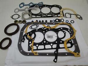 Daihatsu 825757 Briggs & Stratton Toro 107-9960 Kawasaki Engine Rebuild Genuine