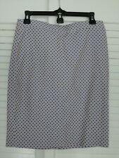 J.Crew The Pensil Skirt Size 2 New