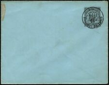 Tunisia 1894 Pre-Paid Stationery Used Cover #C47193