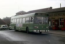 London Country NPD 168L LNB68 Orpington Station 76 6x4 Quality London Bus Photo