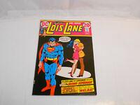 Lois Lane #132 (1973) Superman DC