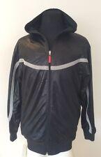 Rare Jordan 4 Way Reversible Jacket Hoodie Double Zippered  2008 size Medium