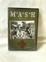 MASH~T.V. Series DVD Season 1 1972-1973 New old stock sealed 20th Century Fox