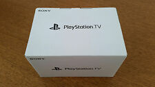 Playstation TV for PS Vita PS4 PSP Boxed Very Good Condition