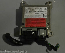 #006 FORD FOCUS C-MAX MK1 AIRBAG ECU CONTROL MODULE UNIT 3M5T14B056BF