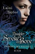 Daughter Of Smoke And Bone von Laini Taylor (2015, Taschenbuch)
